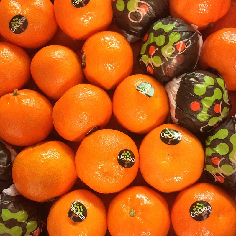Satsuma Clementines online fruit and veg moray scotland