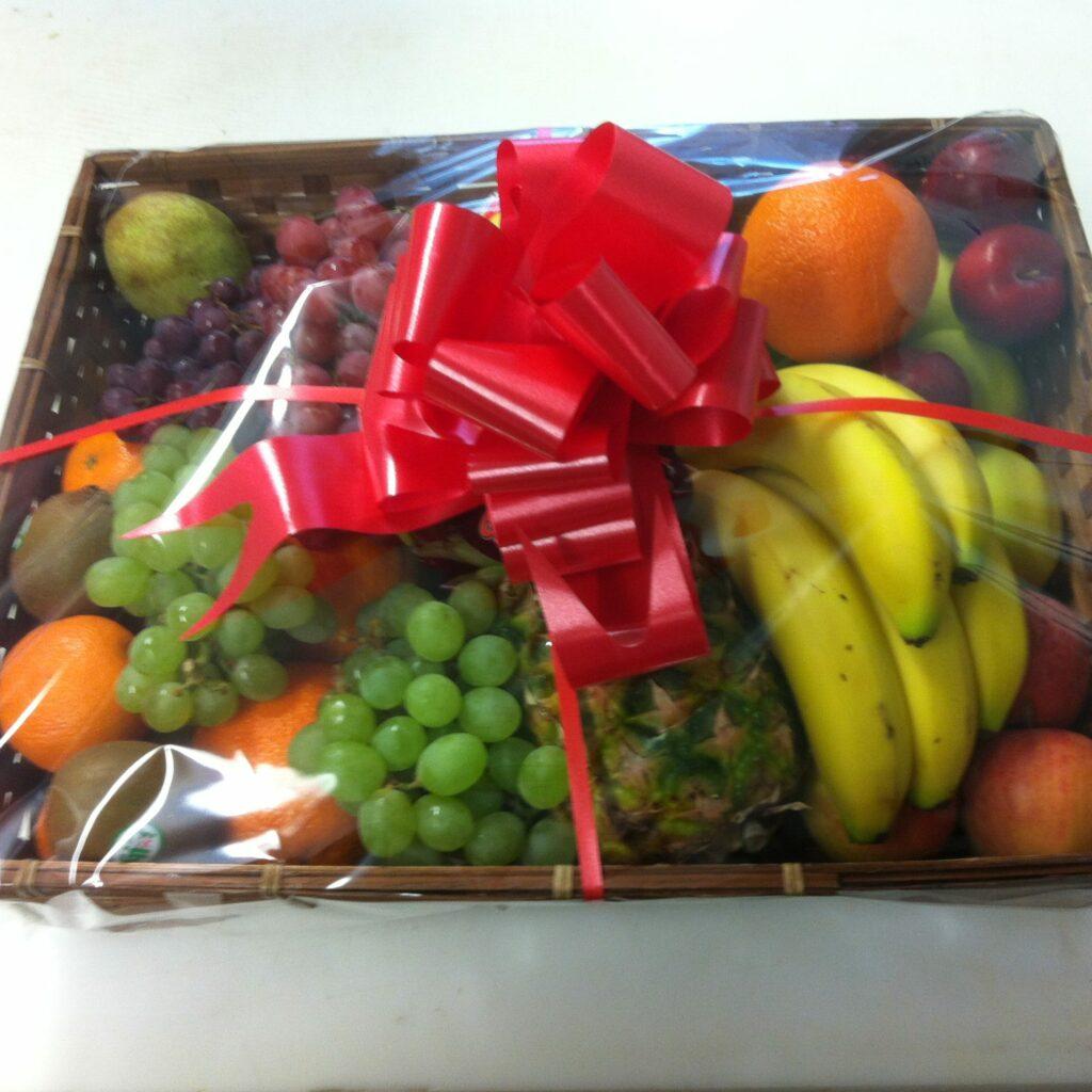 Speyfruit online fruit and veg