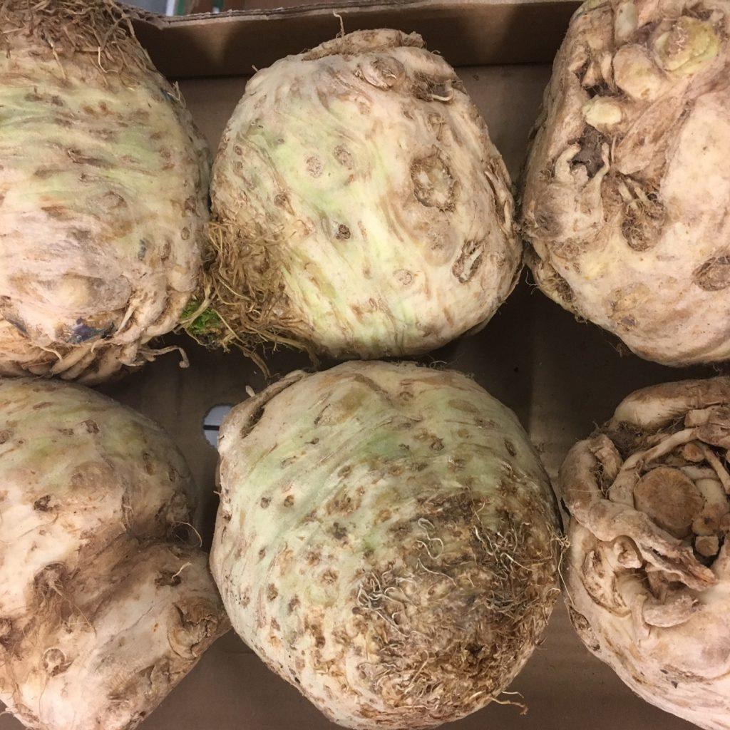 fresh vegetables speyfruit online celeriac
