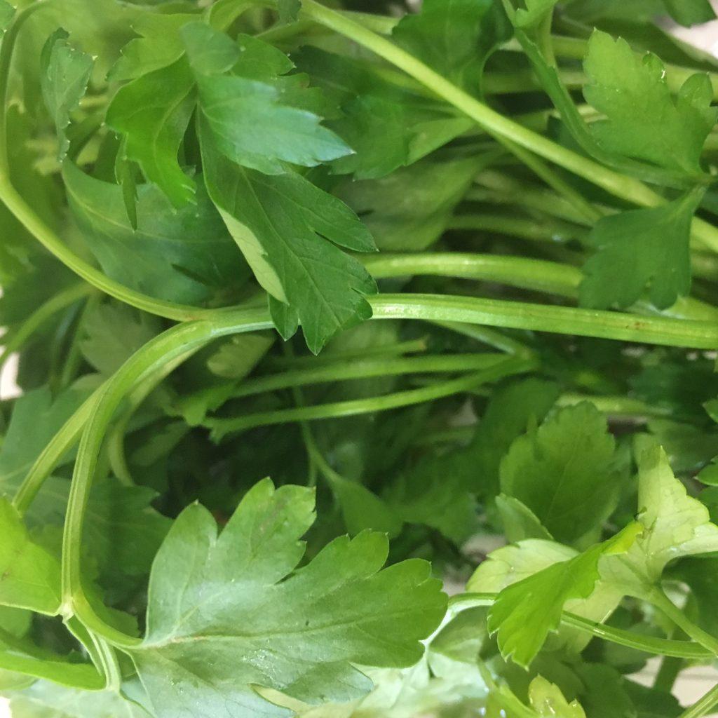fresh vegetables speyfruit online ordering flat parsley