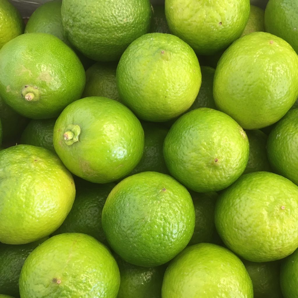 Fresh Limes for sale online Speyfruit, Moray, delivery