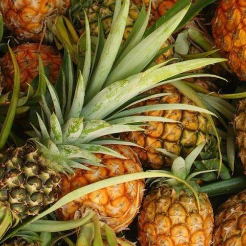 fresh fruit speyfruit online ordering Moray, pineapples