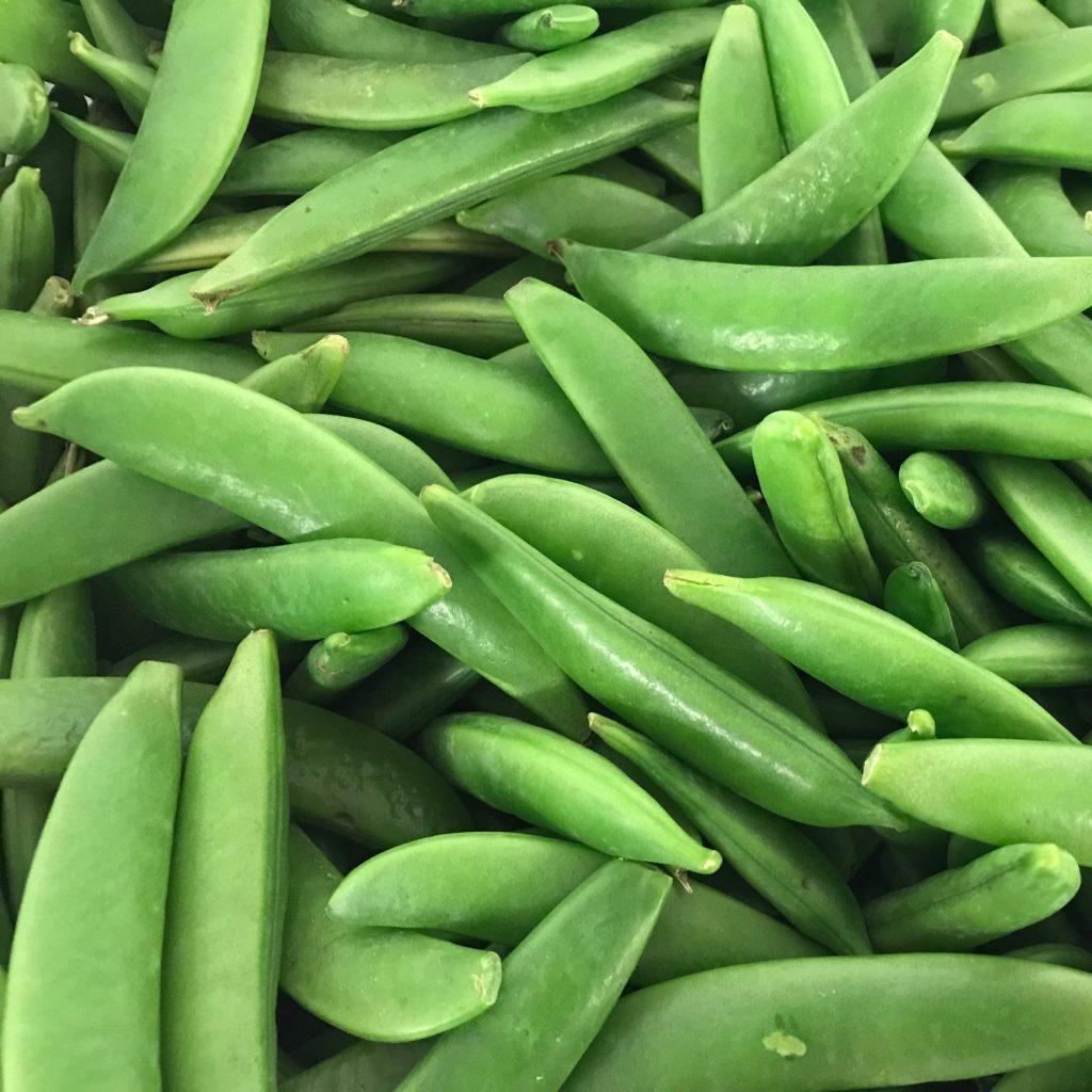 Speyfruit online fruit and veg mange tout beans