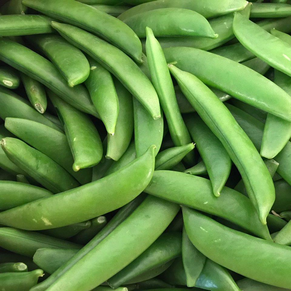 Speyfruit online fruit and veg sugar snap pease