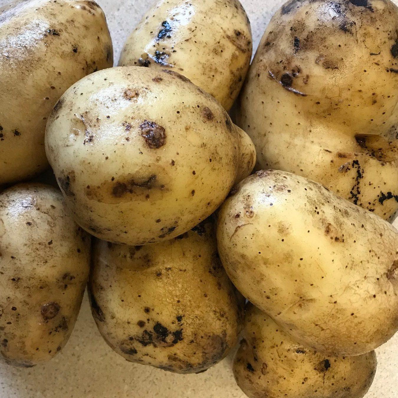 Speyfruit online fruit and veg chipping potatoes