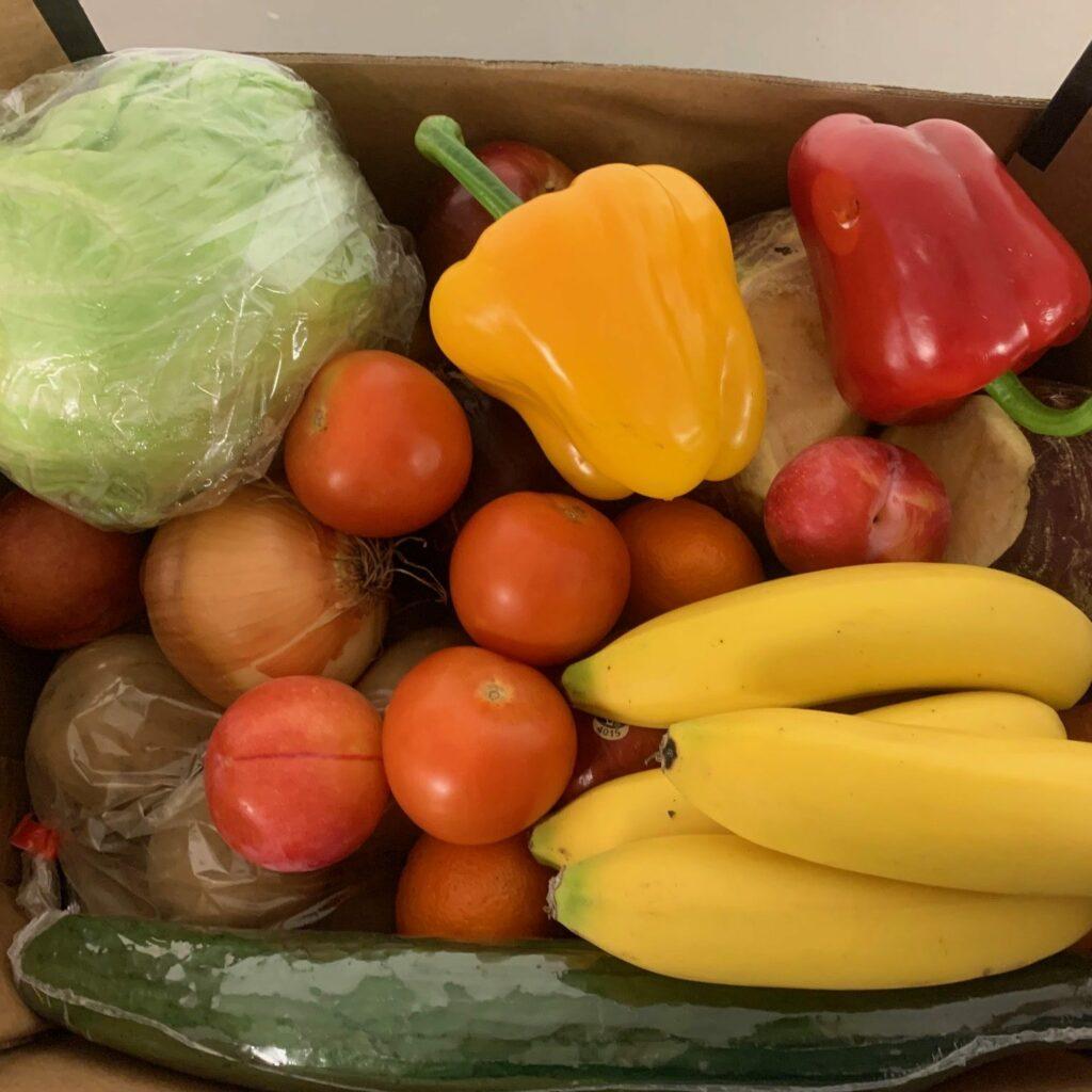 Speyfruit online fruit and veg fruit and veg box