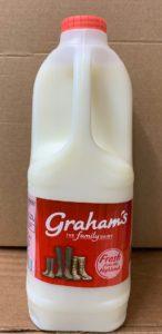 Grahams Milk