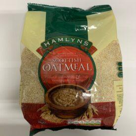 Local Oatmeal & Porridge Oats